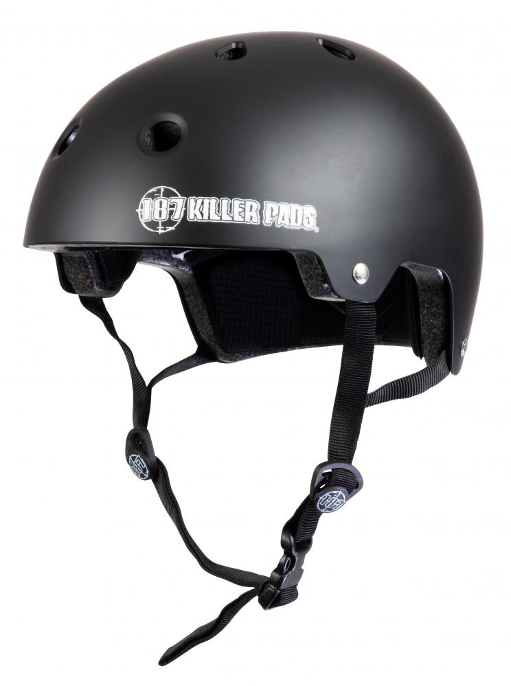 187 Killer Pads Certified Helmets
