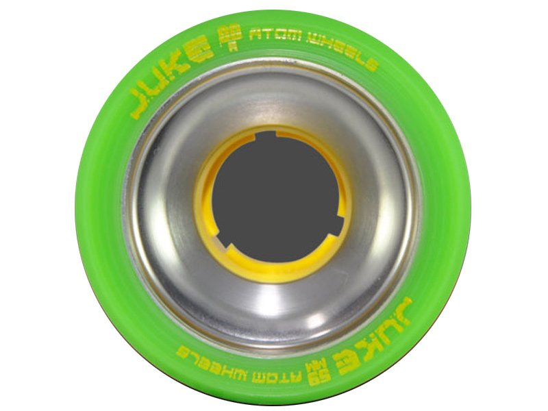 4 Atom Juke ALLY wheels 59mm x 38mm
