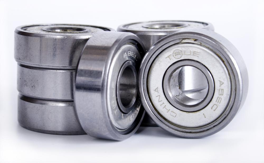 Abec 3 bearings (for 8 wheels)