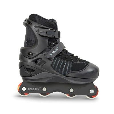 ANARCHY PANIK ADJUSTABLE AGGRESSIVE SKATES