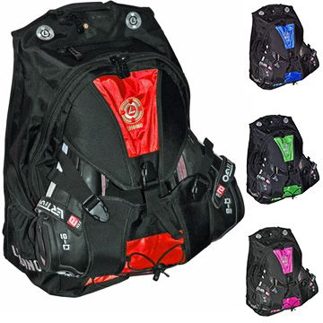 Atom Back Packs