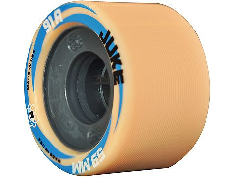 Atom Juke Nylon wheels - (colours Available)