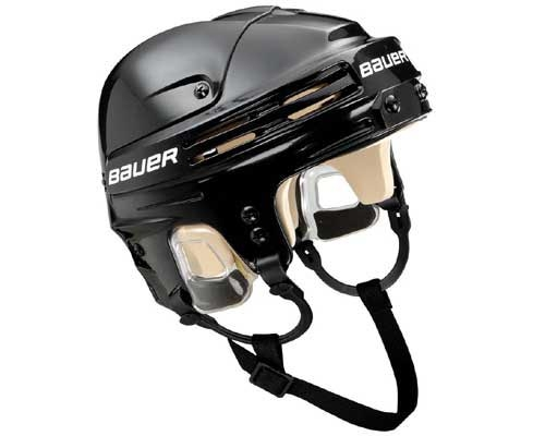 Bauer 2100 helmet only