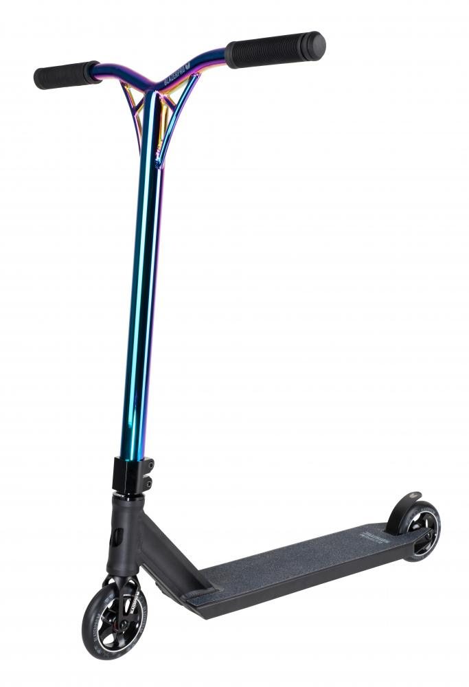 Blazer Pro Complete Scooter Seismic Series NEOCHROME