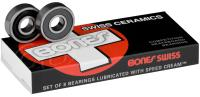 Bones Swiss Ceramic 8mm, 8 pack (4 wheels)