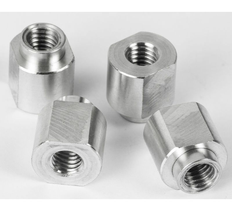 Chaya DCM Mounting Nuts