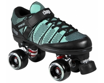 Chaya Derby Skate Emerald - outdoor