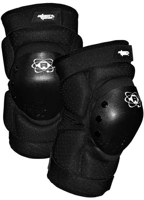 Atom elite knee 2.0 pads