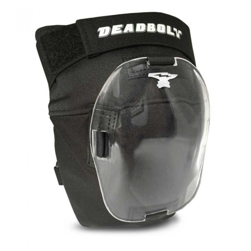 Deadbolt APEX 2  knee pads- NEW