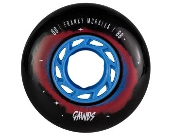 GAWDS PRO WHEELS - Frankie Morales 68mm (4pk)