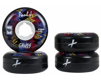 GAWDS PRO WHEELS - Paul John 57mm/88a (4pk)
