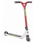 Grit Scooters Atom complete scooter - White/Red