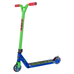 Grit Scooters Extremist complete scooter - Blue/Green