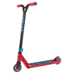 Grit Scooters Extremist complete scooter - Red/Black