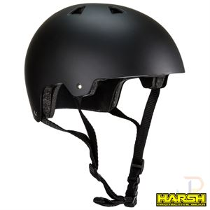 Harsh ABS helmet