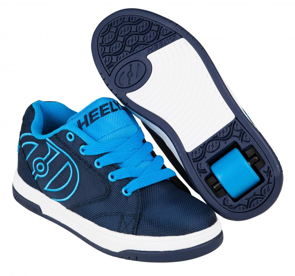 HEELYS PROPEL 2.0 NAVY/NEW BLUE