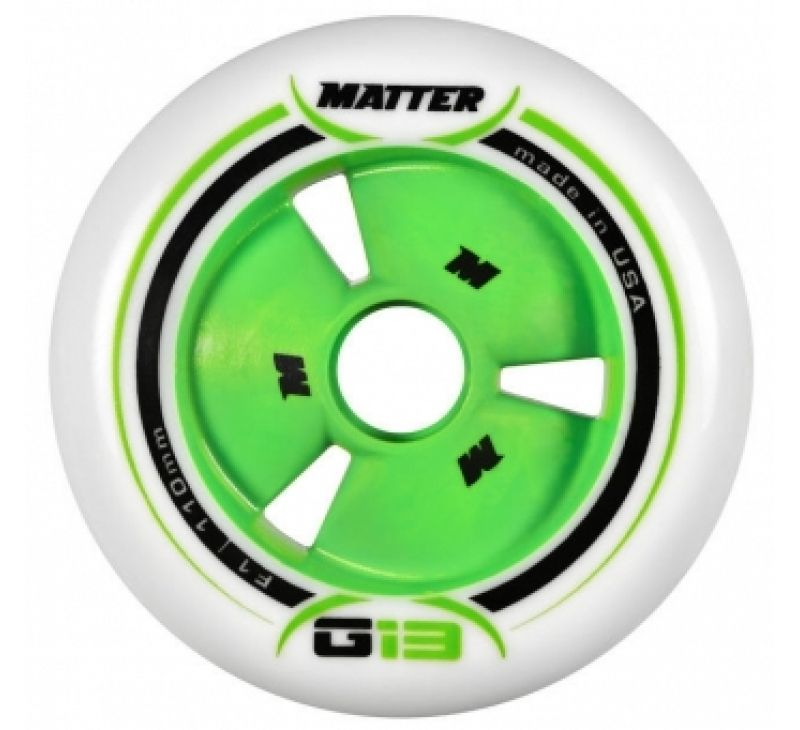 Matter Gi3 110MM 86A F1, 8pack