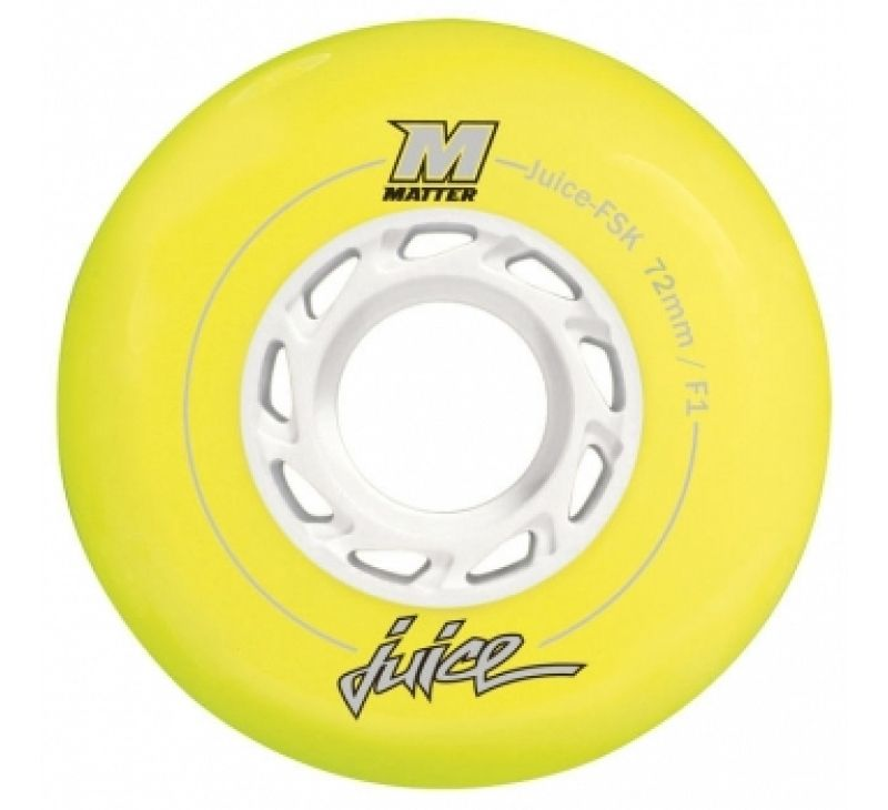 Matter Juice FSK 76mm/ 86a F2- 4 PACK