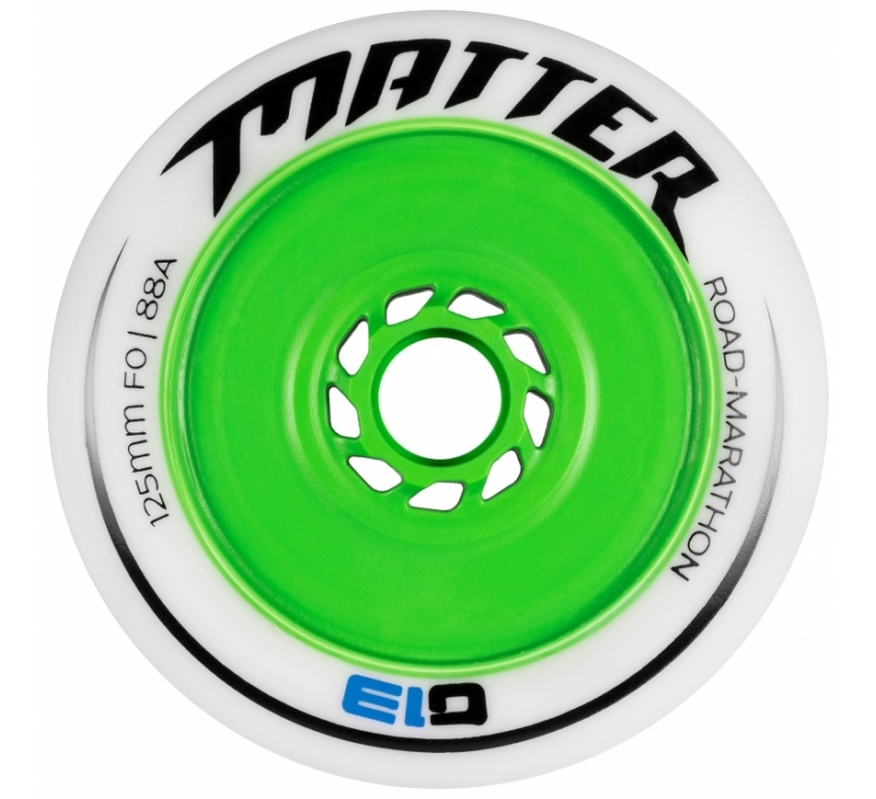 MATTER WHEELS G13 F0 Disc Core