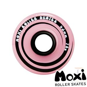 Moxi Juicy 65mm/ 78a Frost