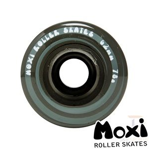Moxi Juicy 65mm/ 78a Smoke
