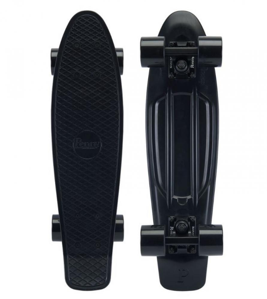Penny Cruiser Blackout 22 inch