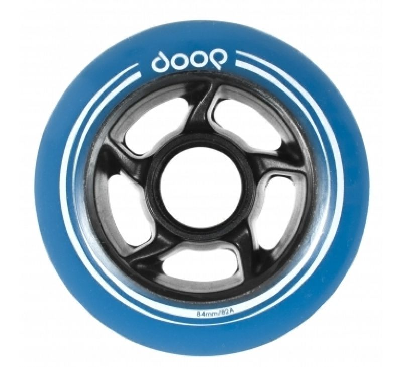 Powerslide Doop Replacement Wheels (8pk)