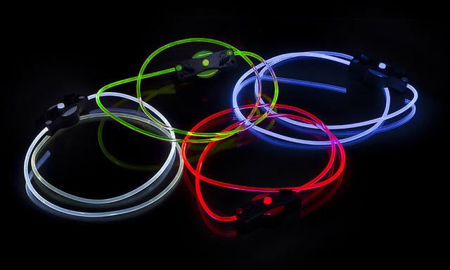 Powerslide Fothon LED Light Lace Tubes