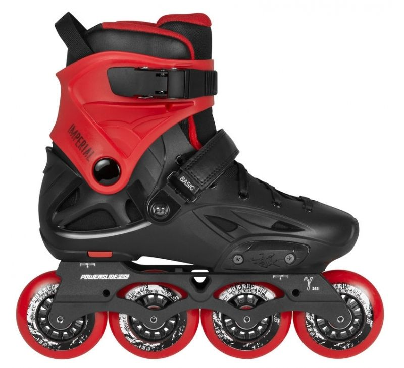 Powerslide Freeskating / Recreational- Imperial Basic