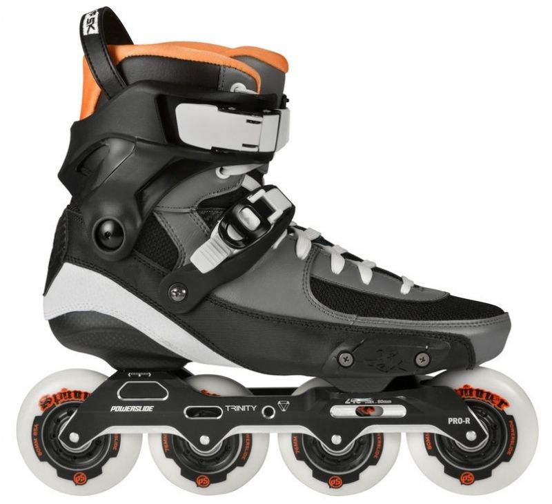 Powerslide Freeskating - Trinity Tau Skates