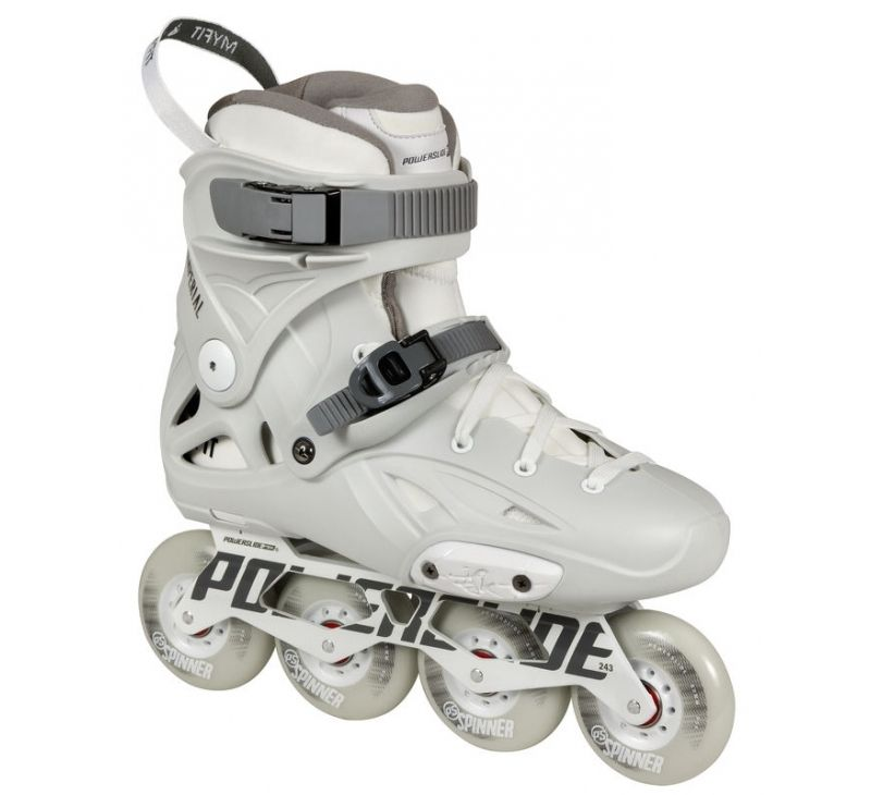Powerslide Imperial One 80 - SIZE 35-36/UK1-2