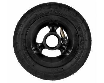 POWERSLIDE  NORDIC Road Warrior Air Tire II, 125mm