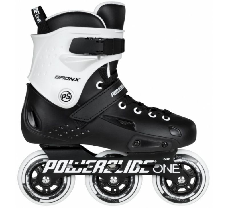 POWERSLIDE ONE SKATES Bronx SC 100