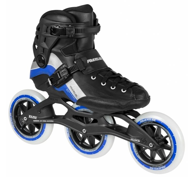 Powerslide World Cup Trinity Review: Speed & Powerskating