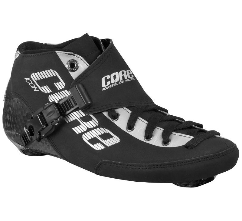 Powerslide Speed Boots -Icon Lite