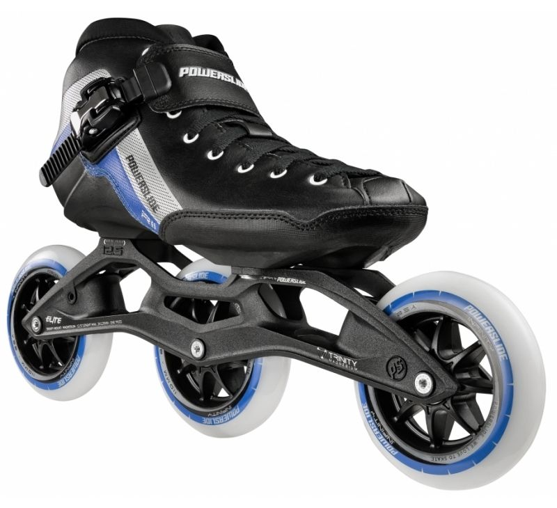 Powerslide Speed Skates - R2