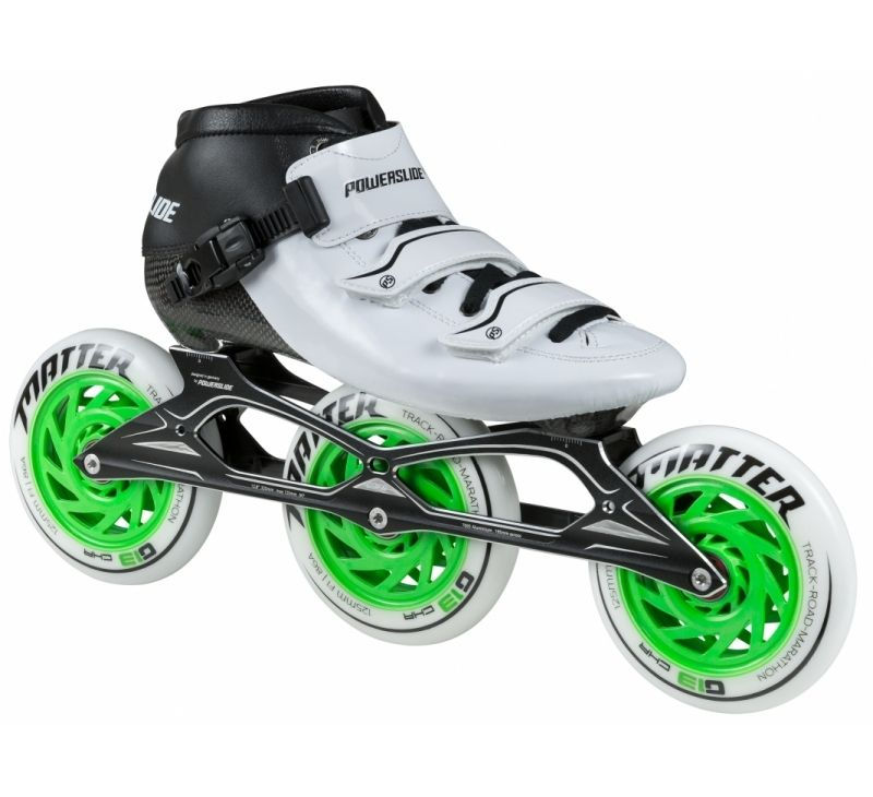 POWERSLIDE SPEED SKATES Samurai