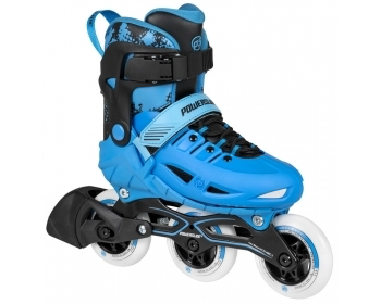 POWERSLIDE Universe Adjustable Blue