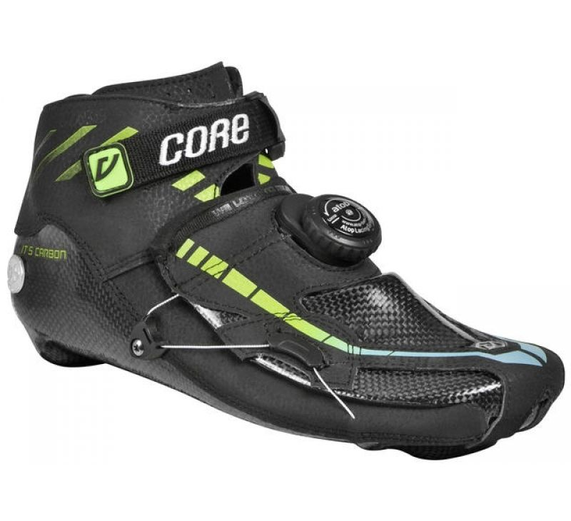 Powerslide Vi Pro Carbon II, Boot Only