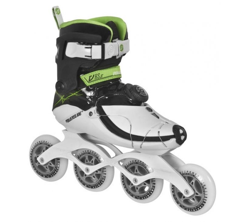 POWERSLIDE Vi SKATES Vi RS Jr
