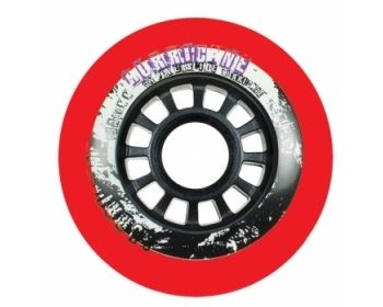 Powerslide Wheels - hurricane (4pk)