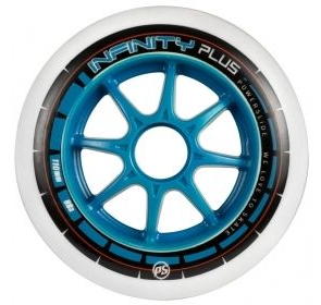 POWERSLIDE WHEELS Infinity Plus