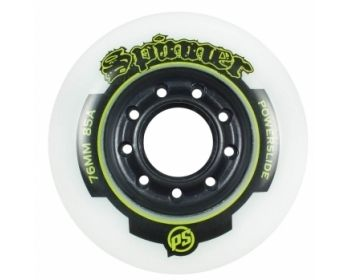 Powerslide Wheels - Spinner 68mm / 85a (4pk)