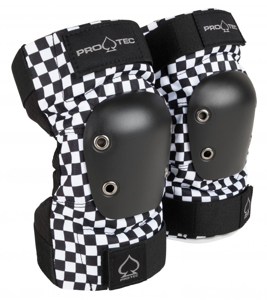 Pro-Tec Street Elbow Pads Checker