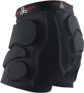 Protective Shorts / Bum Savers
