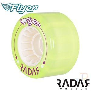 Radar Flyer 66mm/78a