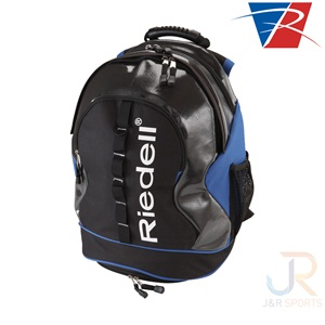 Riedell Backpack Bottom Load