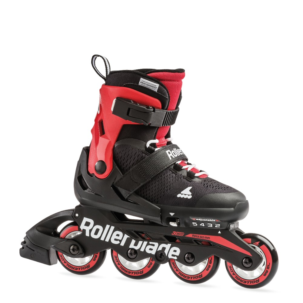 Rollerblade 2020 Macroblade Free 3WD G