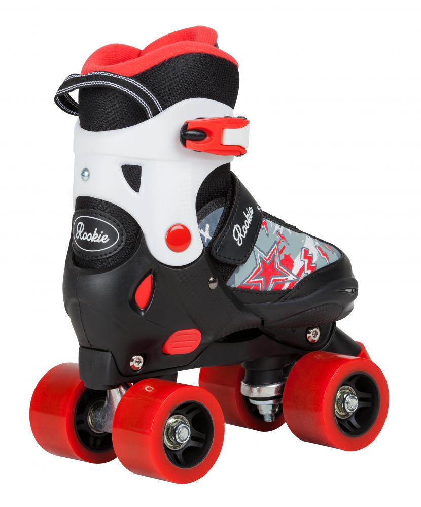 Rookie Adjustable Skate ACE