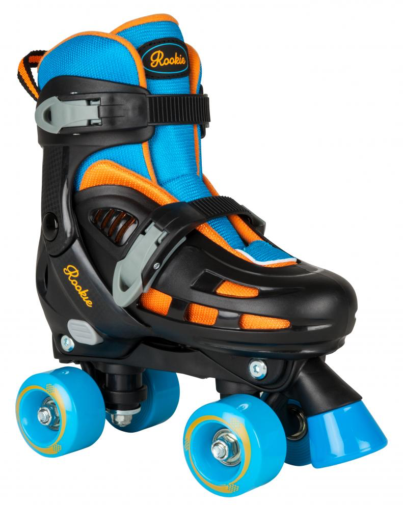 Rookie Adjustable Skate DUO